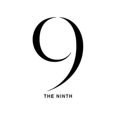The Ninth logo
