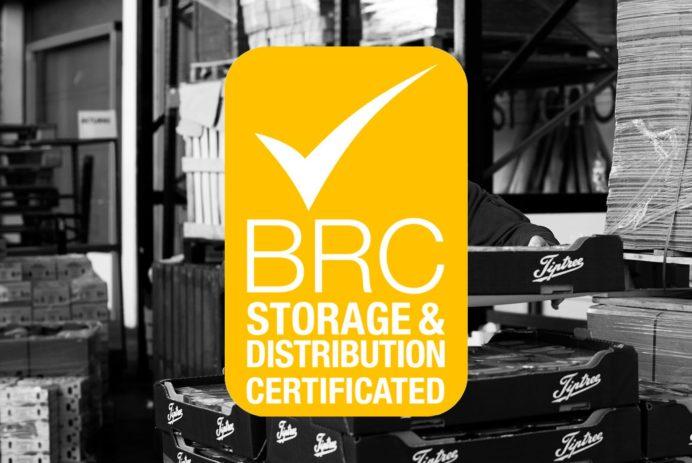 BRC AA Grade